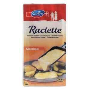 Prøv også Raclette skiver 200 g.