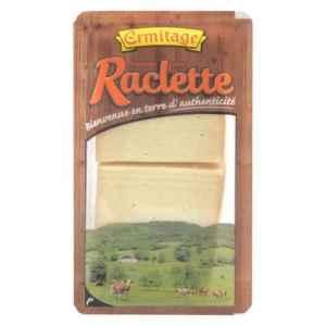 Prøv også Raclette skiver 400 g.