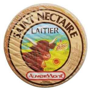 Prøv også Saint-Nectaire AOP.