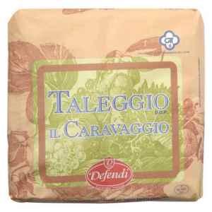 Prøv også Taleggio grottelagret.