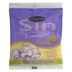 Prøv også Emmentaler laktosefri revet.
