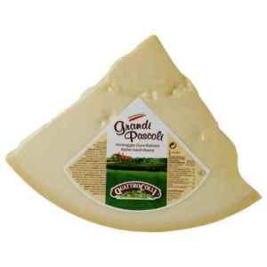 Prøv også Grandi Pascoli.