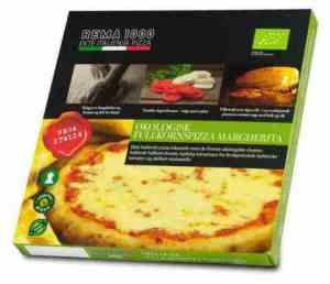 Prøv også Rema 1000 Økologisk Fullkornspizza.