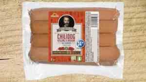 Prøv også Prior Chili Klaus Chilidog.