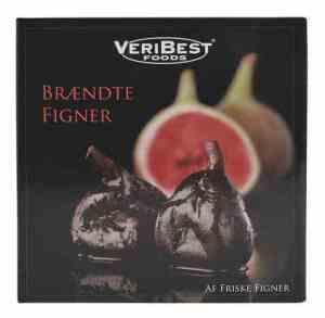 Prøv også VeriBest brente fiken av frisk frukt.