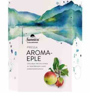 Prøv også Tine Sunniva® Pressa Aromaeple.