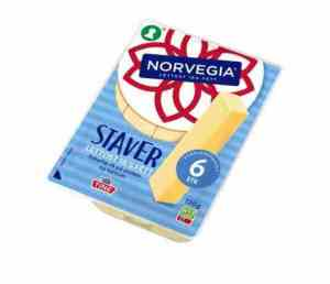 Prøv også Tine Norvegia lettost staver.