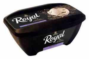 Prøv også Diplom Royal kaffe mocca.
