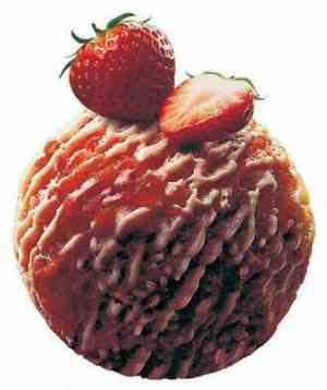 Prøv også Mövenpick strawberry 2,4 l.