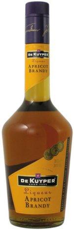 Bilde av Apricot brandy.