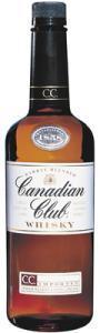 Bilde av Canadian Club.