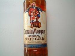 Prøv også Captain Morgan s Spiced Rum.