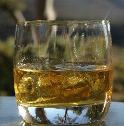 Prøv også Irish Whiskey.