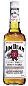 Bilde av Jim Beam Bourbon.