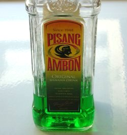 Bilde av Pisang Ambon.