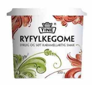 Prøv også Tine Ryfylkegome.