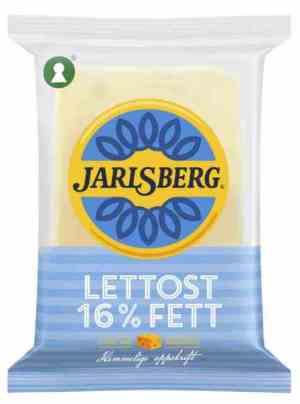 Prøv også Tine Jarlsberg Lite old.
