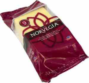 Prøv også Tine Norvegia vellagret skorpefri.