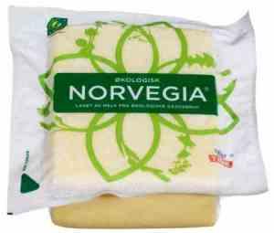 Prøv også Tine Norvegia Økologisk.
