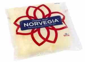 Prøv også Tine Norvegia revet.
