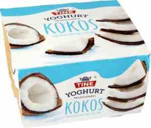 Prøv også TINE Yoghurt Kokos.