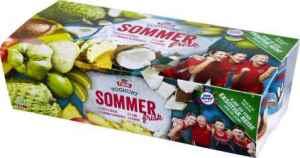 Prøv også TINE Yoghurt Sommerfrisk Kokos.