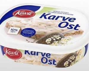 Prøv også Kavli Karveost.