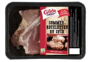 Prøv også Gilde Sommerkoteletter.