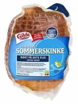 Prøv også Gilde Sommerskinke hel.
