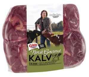 Prøv også Gilde gourmetkalv Kalveskank.