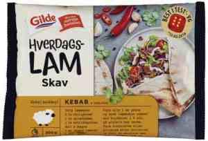 Prøv også Gilde Lammeskav.