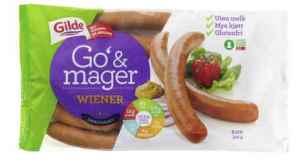 Prøv også Gilde Go og Mager Wienerpølse.