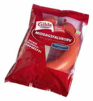 Prøv også Gilde Middagsfalukorv.