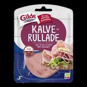 Prøv også Gilde Kalverullade.