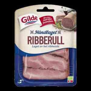 Prøv også Gilde Ribberull.