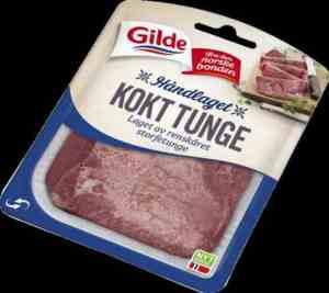 Prøv også Gilde Kokt tunge.
