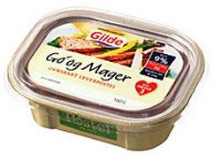 Bilde av Gilde Go og mager postei med omega 3.