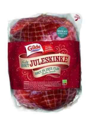 Prøv også Gilde Juleskinke uten svor.