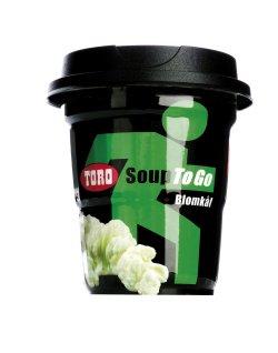 Bilde av Toro soup to go Blomkål.