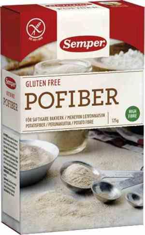 Prøv også Semper Pofiber.