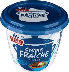 Bilde av Crème Fraîche, 35 % fett.