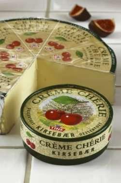 Prøv også Crème Chérie mykost.