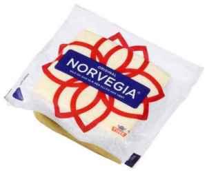 Prøv også Hvitost, type Norvegia.