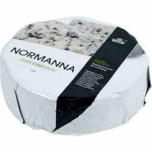 Prøv også Tine Normanna, ost.