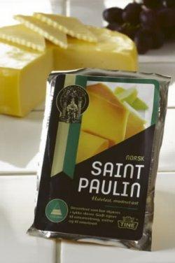 Bilde av St. Paulin, ost.