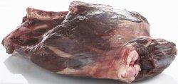 Bilde av Reinsdyr, bog, stek, rå.