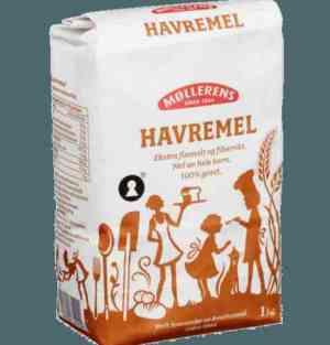 Prøv også Havremel.