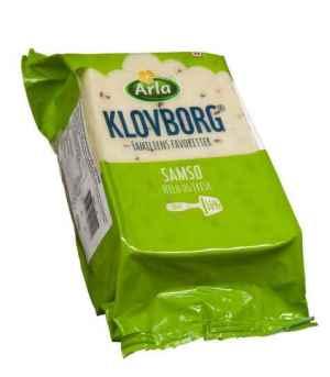 Prøv også Samsø.