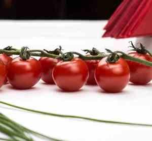 Prøv også Tomat cherry, importert, rå.