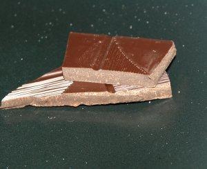 Prøv også Kokesjokolade, mørk.